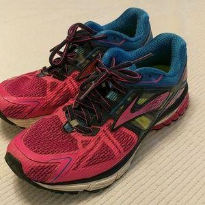 Brooks Ravenna 6 Running Shoes 10.5